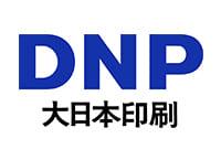 大日本印刷ロゴ