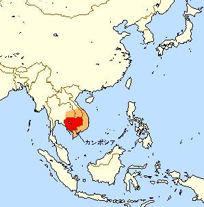 クメール語