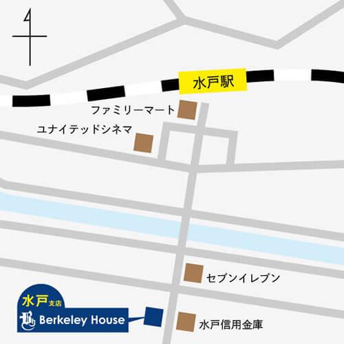水戸支店地図
