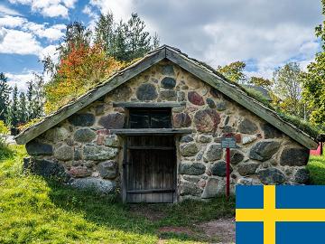 スウェーデン語 その他