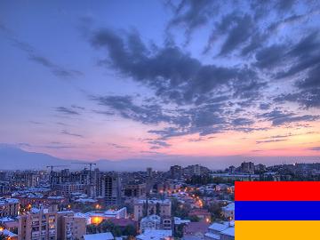 一般的 アルメニア語 会話