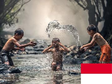 一般 インドネシア語 会話