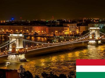 一般的 ハンガリー語