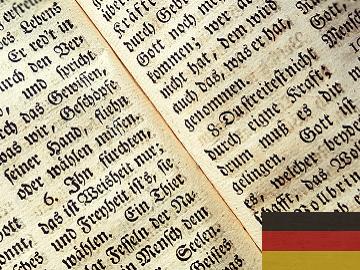 ドイツ語 その他