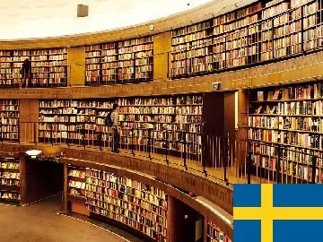 ビジネス スウェーデン語