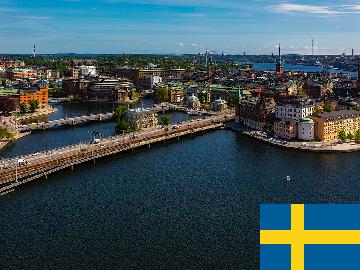 スウェーデン語 集中レッスン
