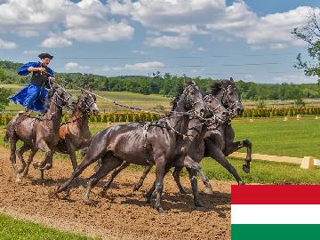 ハンガリー語 会話 旅行