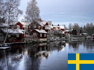 スウェーデン語 会話