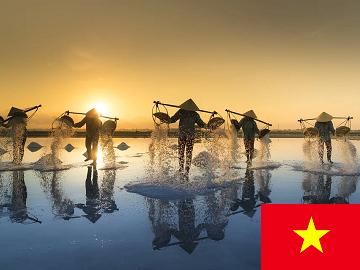 一般 ベトナム語 会話