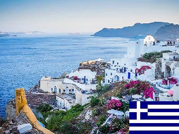 一般的 現在ギリシャ語