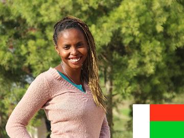 一般的 マダガスカル語 会話