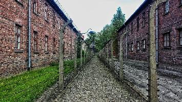 アウシュヴィッツ・ビルケナウ ナチス・ドイツの強制絶滅収容所